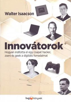 Innovátorok