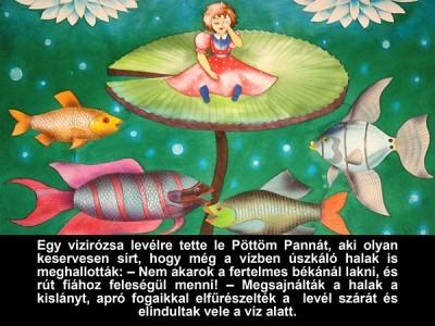 Pöttöm Panna - Diafilm