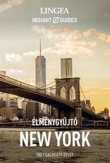New York - Élménygyűjtő