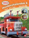 Mozdonykalandok 4. - Thomas a gőzmozdony
