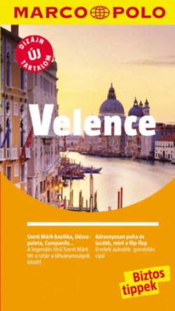 Velence - Marco Polo