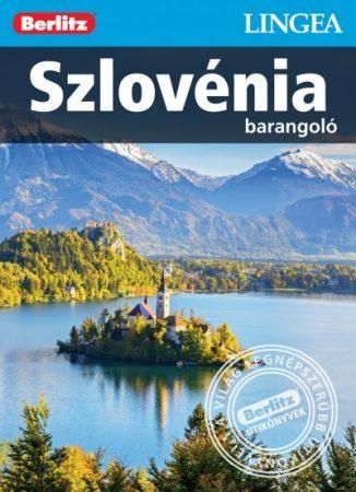 Szlovénia - Barangoló / Berlitz