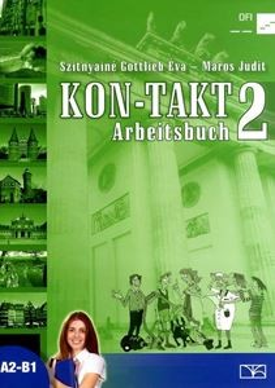 Kon-Takt 2. Arbeitsbuch