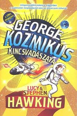 George kozmikus kincsvadászata