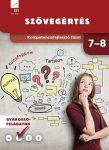 Kompetenciafejlesztő füzet. Szövegértés 7-8. évfolyam