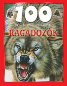 Ragadozók - 100 állomás-100 kaland