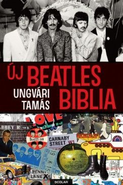 Új Beatles biblia