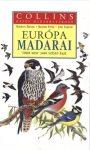 Európa madarai - Collins képes madárhatározó