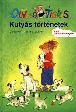 Kutyás történetek - Olvasó Tigris