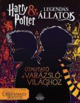 Harry Potter & Legendás állatok - Útmutató a varázslóvilághoz