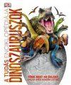 A tudás enciklopédiája - Dinoszauruszok