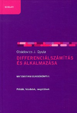 Differenciálszámítás és alkalmazása
