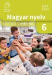 Magyar nyelv 6. Tankönyv A