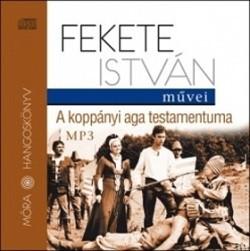 A koppányi aga testamentuma / Hangoskönyv
