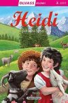 Heidi - Olvass velünk! 3. szint