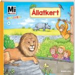 Állatkert - Mi Micsoda Ovisoknak