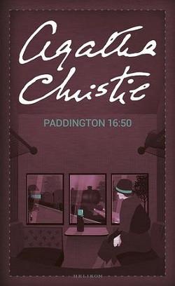 Paddington 16:50