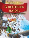 A rejtélyek hajója - Tizedik utazás a Fantázia Birodalmába
