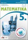 Matematika 5. Felmérő feladatsorok (A, B tanulói) MK-4192-9-K