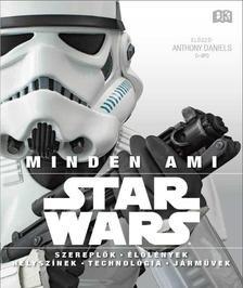 Star Wars - Minden, ami Star Wars