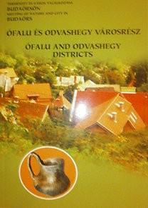 Ófalu és Odvashegy városrész