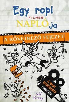 Egy ropi filmes naplója - A következő fejezet