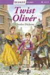 Twist Olivér - Olvass velünk! 4. szint