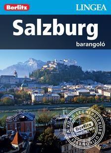 Salzburg - Barangoló / Berlitz