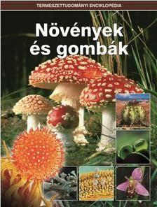 Növények és gombák