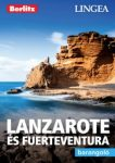 Lanzarote és Fuertaventura - Barangoló / Berlitz