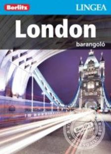 London-Barangoló / Berlitz