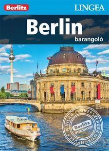 Berlin - Barangoló / Berlitz
