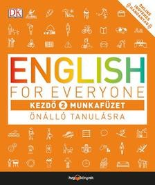 English for Everyone - Kezdő 2. munkafüzet