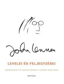 John Lennon levelei és feljegyzései