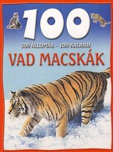 Vad macskák - 100 állomás-100 kaland