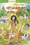 A dzsungel könyve - Olvass velünk! 2. szint