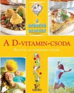 A D-vitamin-csoda / A gyógyító szakács