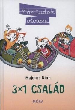 3X1 Család / Már én is tudok olvasni