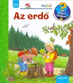 Az erdő - Scolar Mini 6.