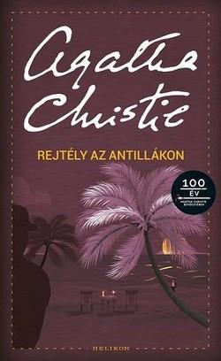 Rejtély az Antillákon
