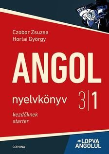 Angol nyelvkönyv 3/1. - Kezdőknek