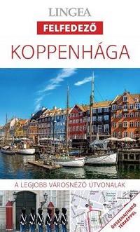 Koppenhága - Lingea felfedező
