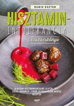 Hisztaminintolerancia szakácskönyv