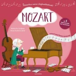 Mozart - Klasszikus zene a legkisebbeknek!