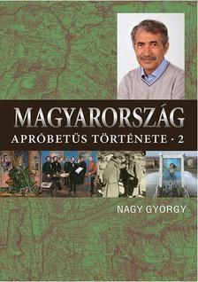 Magyarország apróbetűs története 2.