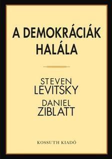 A demokráciák halála