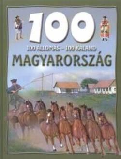 Magyarország - 100 állomás-100 kaland