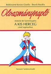 Olvasmánynapló Saint-Exupéry A kis herceg című regényéhez