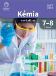 Kémia 7-8. munkafüzet I. kötet