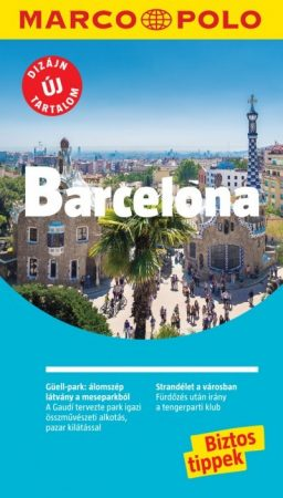 Barcelona-Marco Polo